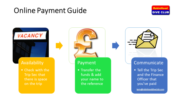 Online Payment Guide