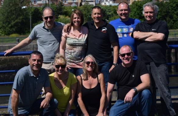 Tyne-Crew
